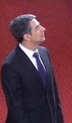 Новият президент Росен Плевнелиев