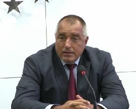 Борисов съжалява, че му се е разминало президентството