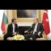 Турция като нов играч в политиката на