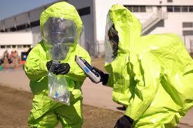 Проверка за радиоактивност