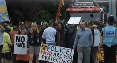 Протести в Румъния срещу